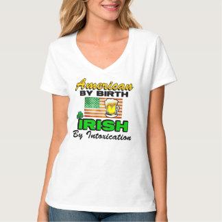 Irish By Intoxication! T-Shirt