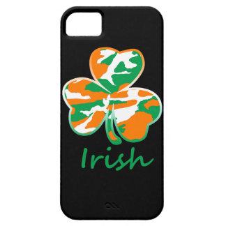 Irish Camo Phone Case iPhone 5 Case