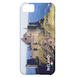 Irish Castle by the Sea, Ireland iPhone 5C Cover