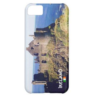 Irish Castle by the Sea, Ireland iPhone 5C Cover