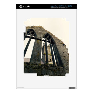Irish Castle - Fortress - Near the Gates Skins For iPad 3