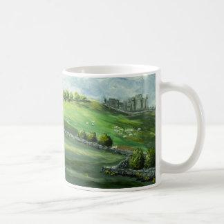 Irish Castle scene Coffee Mug