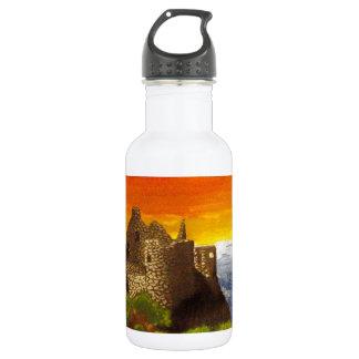 Irish Castle Water Bottle