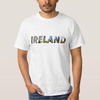 Irish Castles 1 T-Shirt