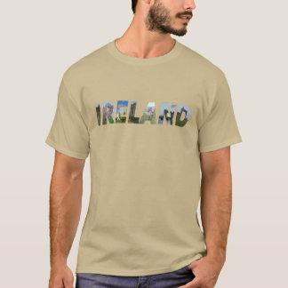 Irish Castles 2 T-Shirt