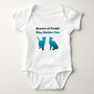 Irish Cat Proverb Baby Bodysuit