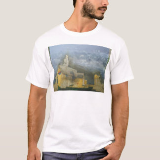 Irish Cathedral T-Shirt