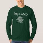 Irish Celtic Knot Symbol T-Shirt