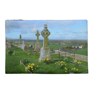 Irish Cemetery Travel Accessories Bags