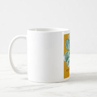 Irish Channel Proud - Represent Your Heritage Coffee Mug
