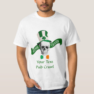 Irish charm St Patrick's day T-Shirt