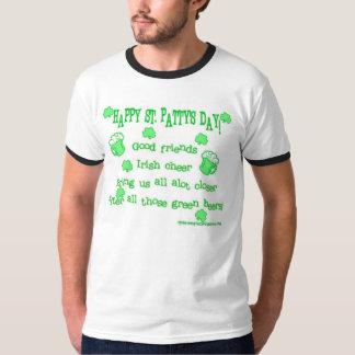 Irish Cheer Tee Shirt