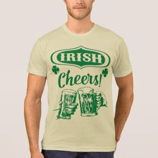 """""""Irish,"""