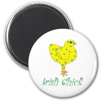 Irish Chick Magnet