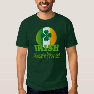 Irish Childcare Provider Gift Tshirts