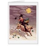 Irish Chimney Sweep St. Patrick's Day Card