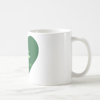 Irish Christmas Coffee Mug