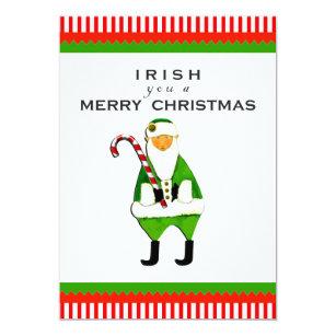 funny irish invitations zazzle