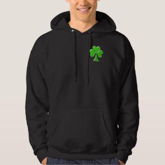 Irish Clover #1 Hoodie