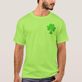 Irish Clover #1 T-Shirt