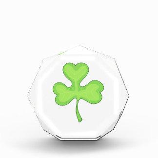 IRISH CLOVER AWARDS