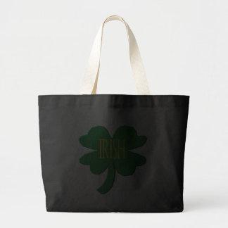 Irish Clover Bag