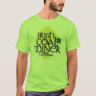 IRISH COAL MINER T-Shirt