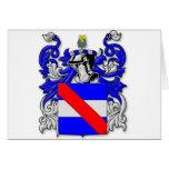 Irish Coat of Arms Cards