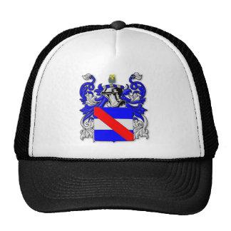 Irish Coat of Arms Hat