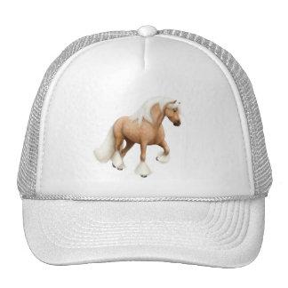 Irish Cob Mesh Hat