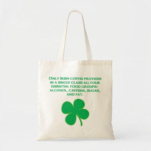 Irish Coffee Bag