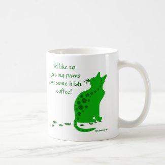 Irish Coffee-Mug