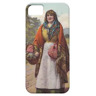 Irish colleen iPhone 5 cases