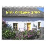Irish Cottages 2010 Calendar