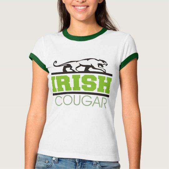 irish cougars