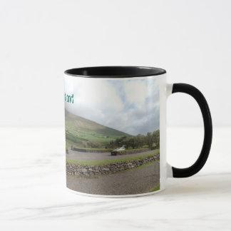 Irish Countryside Ireland Mug