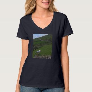 Irish Countryside Ireland T Shirt