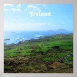 Irish Countryside Posters