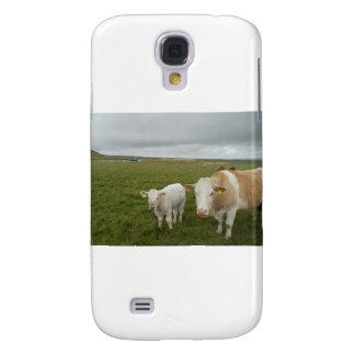 IRISH COWS GALAXY S4 CASE