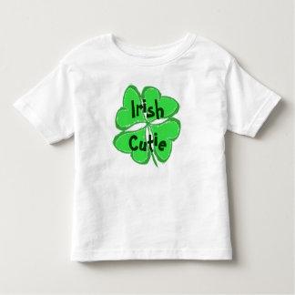 Irish Cutie Toddler T-shirt
