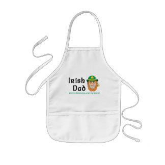 Irish Dad Gift Aprons