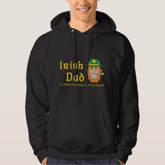 Irish Dad Hoodie