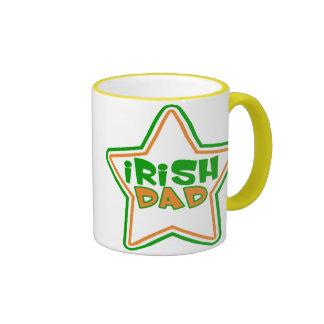 Irish Dad Mug