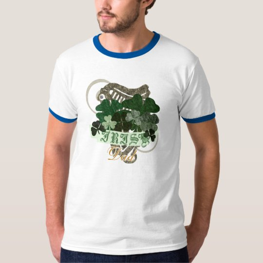 Irish Dad T-Shirt