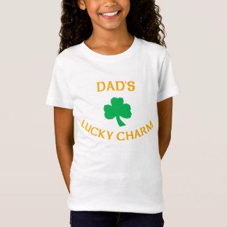 Irish Dad's Lucky Charm T-Shirt