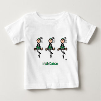 Irish Dance Baby T-Shirt