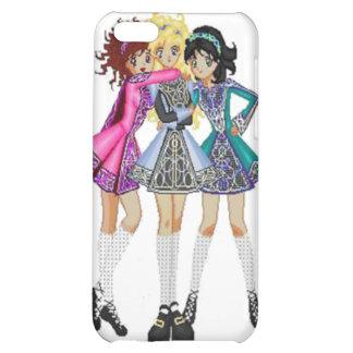 Irish Dance Case iPhone 5C Cases