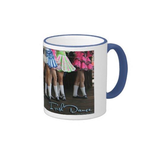 Irish Dance Champion Soft Shoes Mug