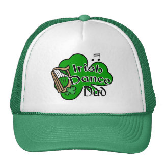 Irish Dance Dad Hat
