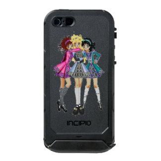 Irish Dance Incipio Iphone case